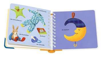 43766 Babybücher und Pappbilderbücher Mein erstes Wörterbuch zum Fühlen: Erste Sachen von Ravensburger 4