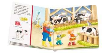 43769 Babybücher und Pappbilderbücher Mein erstes Sachen suchen: Mein Bauernhof von Ravensburger 6