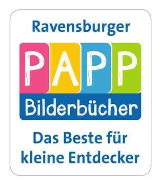 43782 Babybücher und Pappbilderbücher Anna ist krank von Ravensburger 5