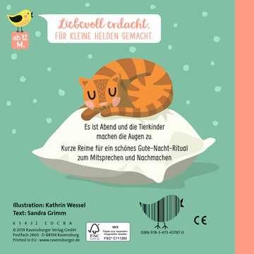 Leise, leise, sagt die Meise Kinderbücher;Babybücher und Pappbilderbücher - Bild 3 - Ravensburger