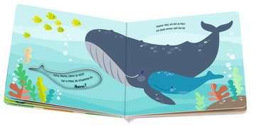 43788 Babybücher und Pappbilderbücher Hallo, kleines Kuschelkind von Ravensburger 4
