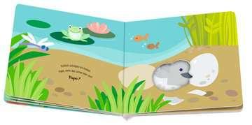 43788 Babybücher und Pappbilderbücher Hallo, kleines Kuschelkind von Ravensburger 5