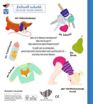 Alles hat einen Namen Kinderbücher;Babybücher und Pappbilderbücher - Bild 3 - Ravensburger