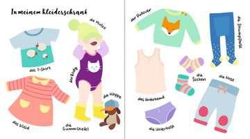 Alles hat einen Namen Kinderbücher;Babybücher und Pappbilderbücher - Bild 4 - Ravensburger