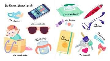 Alles hat einen Namen Kinderbücher;Babybücher und Pappbilderbücher - Bild 5 - Ravensburger