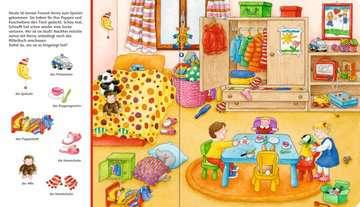 43791 Babybücher und Pappbilderbücher Mein großes Sachen suchen: Meine Wimmelbilder von Ravensburger 4