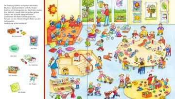 43792 Babybücher und Pappbilderbücher Mein großes Sachen suchen: Die Jahreszeiten von Ravensburger 2