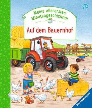 43804 Bücher Auf dem Bauernhof von Ravensburger 1