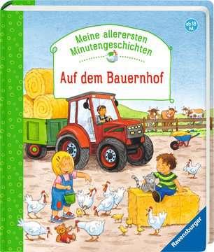 43804 Bücher Auf dem Bauernhof von Ravensburger 2