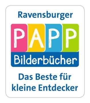 43814 Babybücher und Pappbilderbücher Anna im Kindergarten von Ravensburger 6