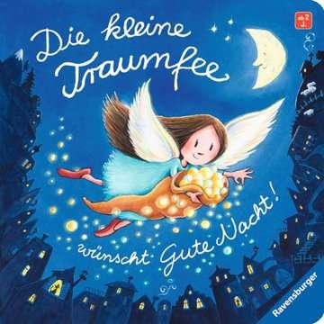 43815 Bücher Die kleine Traumfee wünscht Gute Nacht! von Ravensburger 1