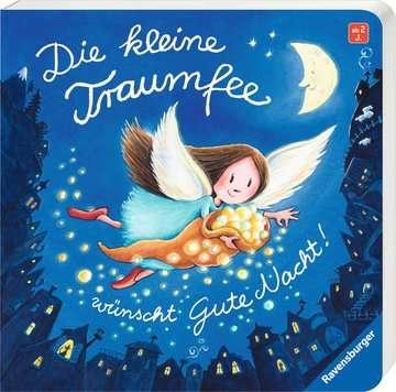 43815 Bücher Die kleine Traumfee wünscht Gute Nacht! von Ravensburger 2