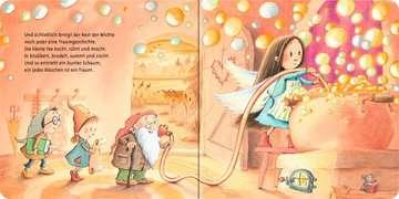 43815 Bücher Die kleine Traumfee wünscht Gute Nacht! von Ravensburger 4