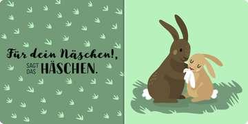Tut's noch weh?, fragt das Reh Kinderbücher;Babybücher und Pappbilderbücher - Bild 5 - Ravensburger