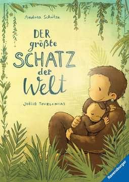43826 Bücher Der größte Schatz der Welt von Ravensburger 1