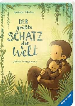 43826 Bücher Der größte Schatz der Welt von Ravensburger 2