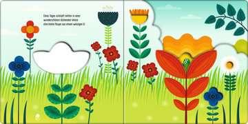 43827 Bücher Wie kleine Tiere groß werden: Die kleine Raupe von Ravensburger 10