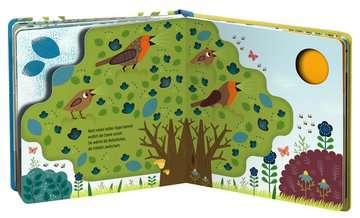 43828 Bücher Wie kleine Tiere groß werden: Die kleinen Rotkehlchen von Ravensburger 7