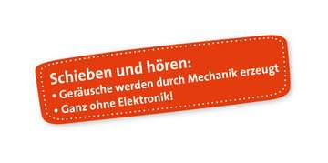43835 Babybücher und Pappbilderbücher Hör mal hin! Wer knabbert hier? von Ravensburger 11