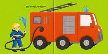 43836 Babybücher und Pappbilderbücher Viele bunte Autos von Ravensburger 5