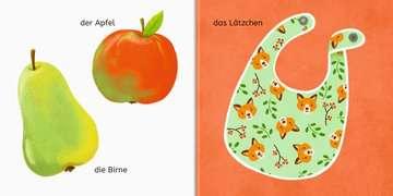 43838 Babybücher und Pappbilderbücher Meine liebsten Sachen von Ravensburger 5