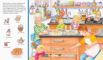 43842 Babybücher und Pappbilderbücher Sachen suchen: Im Frühling von Ravensburger 4