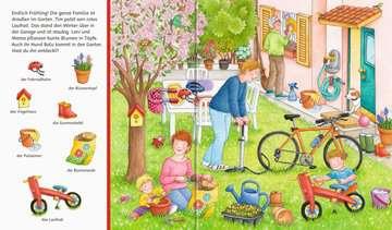 43842 Babybücher und Pappbilderbücher Sachen suchen: Im Frühling von Ravensburger 5