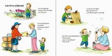 43851 Babybücher und Pappbilderbücher Bist du traurig? Bist du froh? von Ravensburger 4