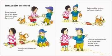43851 Babybücher und Pappbilderbücher Bist du traurig? Bist du froh? von Ravensburger 5
