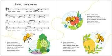43853 Babybücher und Pappbilderbücher Bild für Bild singen wir Kinderlieder von Ravensburger 4