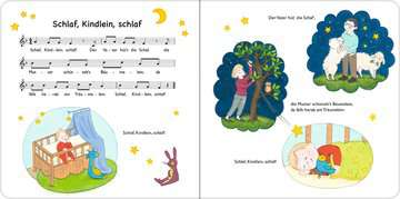 43853 Babybücher und Pappbilderbücher Bild für Bild singen wir Kinderlieder von Ravensburger 5