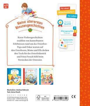 43855 Babybücher und Pappbilderbücher Bald ist Ostern von Ravensburger 3
