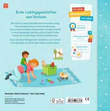 43876 Babybücher und Pappbilderbücher Mein erstes Lieblingsbuch: Geschichten zum Vorlesen von Ravensburger 3