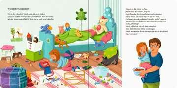 43876 Babybücher und Pappbilderbücher Mein erstes Lieblingsbuch: Geschichten zum Vorlesen von Ravensburger 4