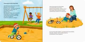 43876 Babybücher und Pappbilderbücher Mein erstes Lieblingsbuch: Geschichten zum Vorlesen von Ravensburger 5