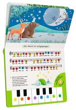 43888 Babybücher und Pappbilderbücher Komm, wir spielen Lieblingslieder! Mein erstes Klavierbuch von Ravensburger 8