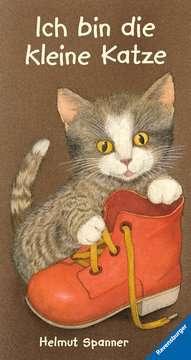 43900 Bilderbücher und Vorlesebücher Ich bin die kleine Katze von Ravensburger 1