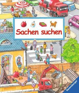 43973 Babybücher und Pappbilderbücher Sachen suchen von Ravensburger 1
