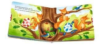 43999 Babybücher und Pappbilderbücher Wer bemalt das Osterei? von Ravensburger 4
