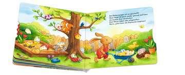 43999 Babybücher und Pappbilderbücher Wer bemalt das Osterei? von Ravensburger 5
