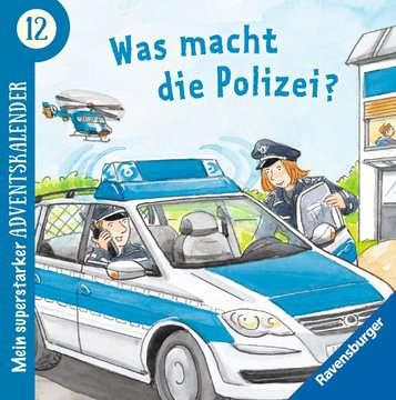 Mein superstarker Adventskalender Kinderbücher;Bilderbücher und Vorlesebücher - Bild 4 - Ravensburger