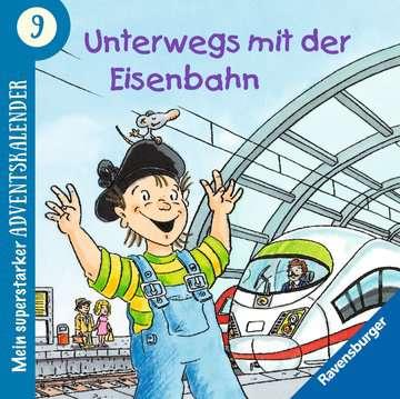 Mein superstarker Adventskalender Kinderbücher;Bilderbücher und Vorlesebücher - Bild 8 - Ravensburger