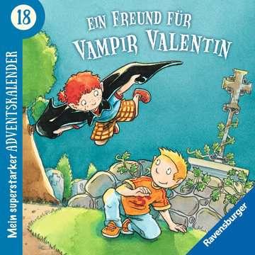 Mein superstarker Adventskalender Kinderbücher;Bilderbücher und Vorlesebücher - Bild 20 - Ravensburger