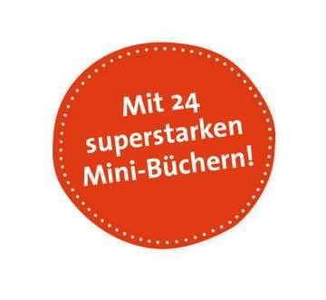 44446 Bilderbücher und Vorlesebücher Mein superstarker Adventskalender von Ravensburger 21