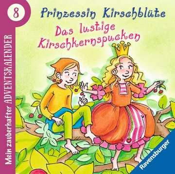 44447 Bilderbücher und Vorlesebücher Mein zauberhafter Adventskalender von Ravensburger 9