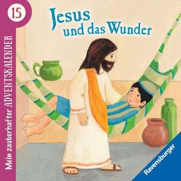 44447 Bilderbücher und Vorlesebücher Mein zauberhafter Adventskalender von Ravensburger 14