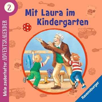 44447 Bilderbücher und Vorlesebücher Mein zauberhafter Adventskalender von Ravensburger 19