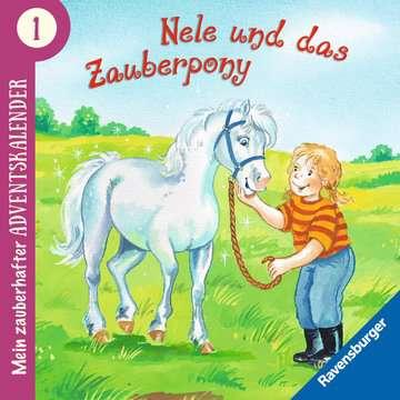 44447 Bilderbücher und Vorlesebücher Mein zauberhafter Adventskalender von Ravensburger 20