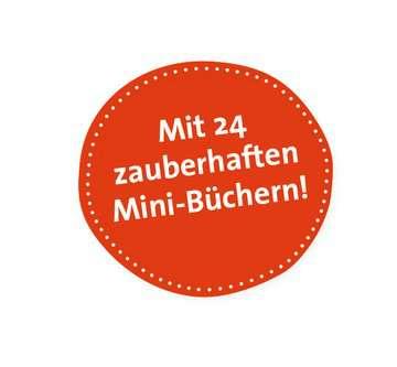 44447 Bilderbücher und Vorlesebücher Mein zauberhafter Adventskalender von Ravensburger 21