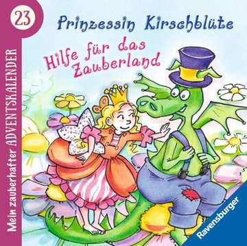 44447 Bilderbücher und Vorlesebücher Mein zauberhafter Adventskalender von Ravensburger 26